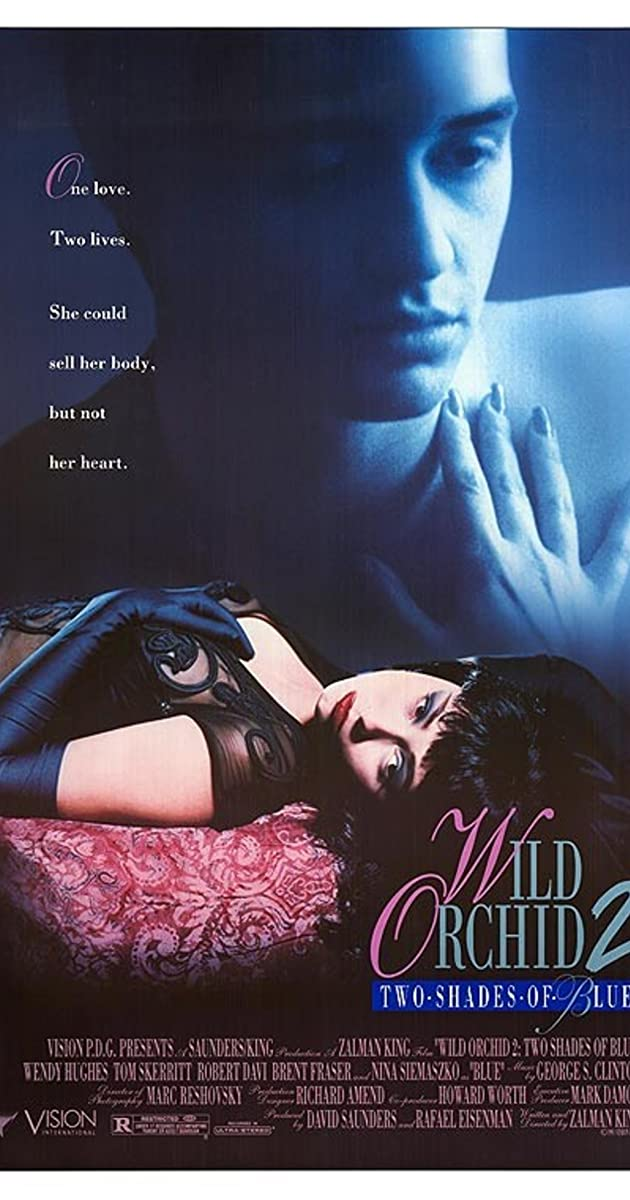 Wild orchid movie images
