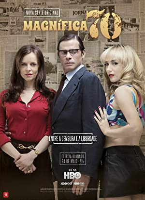 Magnífica 70 – Nacional Full HD