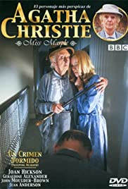 Agatha Christie's Miss Marple: Sleeping Murder Poster
