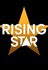 Rising Star Poster - TV Show Forum, Cast, Reviews