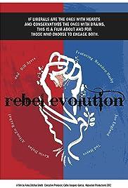Rebel Evolution Poster