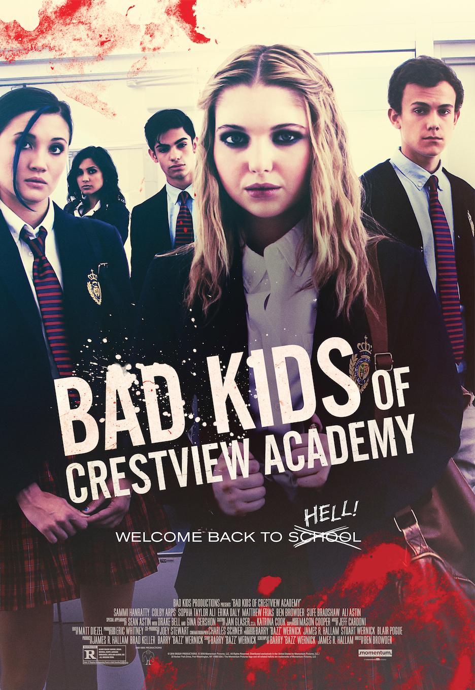 image Bad Kids of Crestview Academy Watch Full Movie Free Online