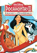 Pocahontas II Journey to a New World(1998)
