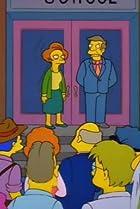 Image of The Simpsons: Grade School Confidential