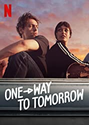 One-Way to Tomorrow (2020) poster