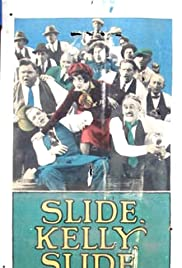 Slide, Kelly, Slide Poster