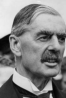 Neville Chamberlain Picture