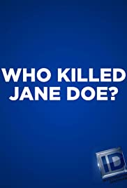 Who Killed Jane Doe? Season 2