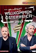 Image of Willkommen Österreich