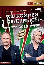 Primary image for Willkommen Österreich