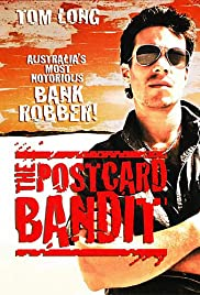 The Postcard Bandit (2003) Poster - Movie Forum, Cast, Reviews