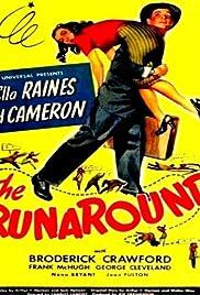 The Runaround Poster
