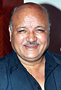 Arun Bakshi Picture