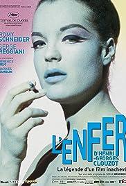 L'enfer d'Henri-Georges Clouzot(2009) Poster - Movie Forum, Cast, Reviews