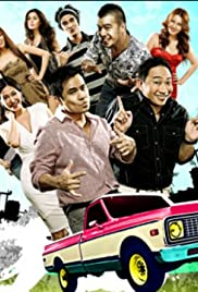 Bubble Gang's Musical Special Poster