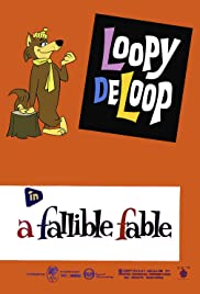 A Fallible Fable Poster