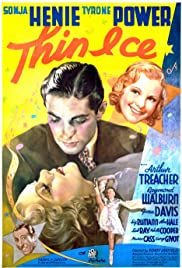 Thin Ice Poster