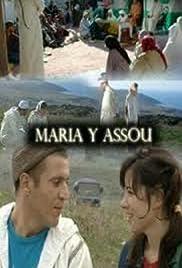 Maria i Assou Poster