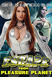 Escape from Pleasure Planet (2016)