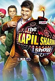 The Kapil Sharma Show Poster