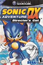 Image of Sonic Adventure DX: Director's Cut