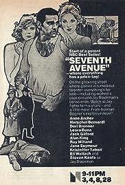 Seventh Avenue Poster