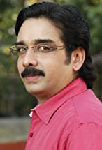 Vineeth's primary photo