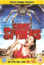 Camel Spiders(2011)
