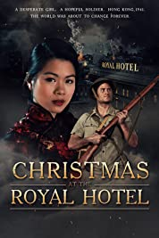 Christmas at the Royal Hotel (2019) poster
