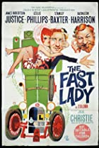 Image of The Fast Lady