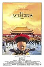 The Last Emperor(1988)