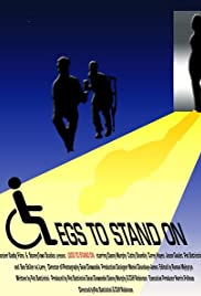 Legs to Stand On Poster