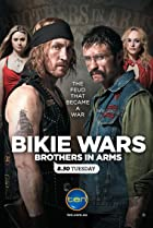 Image of Bikie Wars: Brothers in Arms