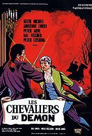 The Hellfire Club(1961) Poster - Movie Forum, Cast, Reviews