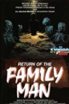 Image of Return of the Family Man