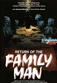 Return of the Family Man (1989) Poster - Movie Forum, Cast, Reviews