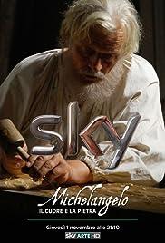 Michelangelo - Il cuore e la pietra Poster
