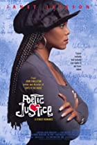 Image of Poetic Justice