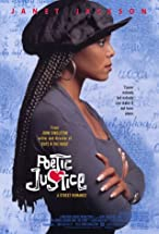 Primary image for Poetic Justice