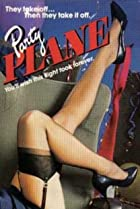 Party Plane (1991) Poster