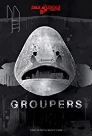 Groupers Poster