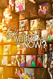 Oprah: Where Are They Now? Poster