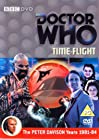 """Doctor Who: Time-Flight: Part Four (#19.26)"""