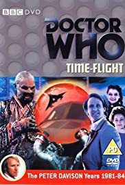 Time-Flight: Part Three Poster