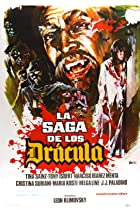 Image of The Dracula Saga
