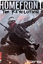 Image of Homefront: The Revolution