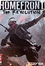 Primary image for Homefront: The Revolution
