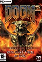 Primary image for Doom 3: Resurrection of Evil