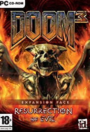 Doom 3: Resurrection of Evil Poster