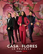 The House of Flowers Presents: The Funeral (2019) poster